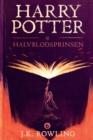 Image for Harry Potter og Halvblodsprinsen