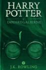 Image for Harry Potter og Dodsregalierne