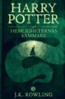 Image for Harry Potter och Hemligheternas kammare