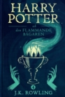 Image for Harry Potter och Den Flammande Bagaren