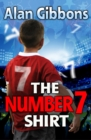 Image for The number 7 shirt