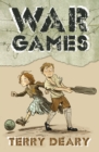 Image for War games  : two stories