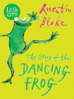 Image for The story of the dancing frog