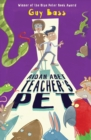 Image for Aiden Abet, teacher's pet
