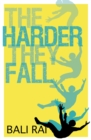 Image for The harder they fall