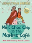 Image for Mint choc chip at the market cafâe
