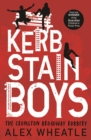 Image for Kerb-stain boys  : the Crongton Broadway robbery