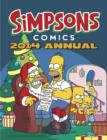 Image for Simpsons - Annual 2014