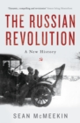 Image for The Russian Revolution  : a new history