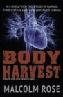 Image for Body harvest