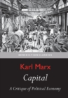 Image for Capital : A Critique of Political Economy and Manifesto of the Communist Party
