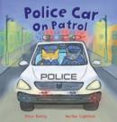 Image for Police car on patrol