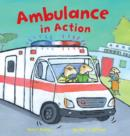 Image for Ambulance in action