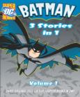 Image for Batman  : 3 stories in 1Volume 1 : Volume-1