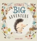 Image for Herbie's big adventure