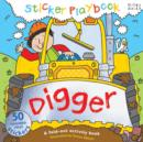 Image for Digger Sticker Playbook
