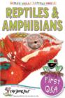 Image for Reptiles & amphibians