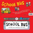Image for School bus.
