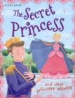 Image for The secret princess and other princess stories