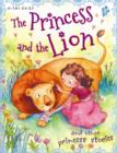 Image for The princess and the lion and other princess stories