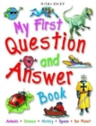 Image for My First Question and Answer Book
