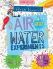 Image for AIR AND WATER EXPERIMENTS