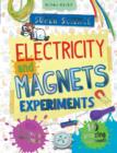 Image for Electricity and magnets experiments