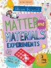 Image for Matter and materials experiments