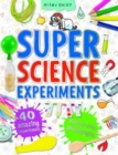 Image for Super science experiments