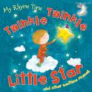 Image for Twinkle twinkle little star