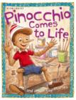 Image for Pinocchio comes to life