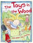 Image for The toys in the wood