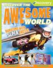 Image for Discover the awesome world