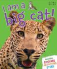 Image for I am a big cat!