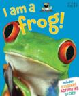Image for I am a frog!