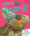 Image for I am a lizard!