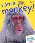 Image for I am a monkey!