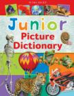 Image for Junior picture dictionary