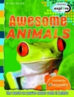 Image for Awesome animals