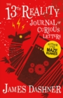 Image for Journal of curious letters