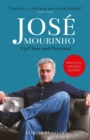 Image for Josâe Mourinho  : up close and personal