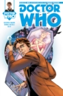 Image for Doctor Who: The Eighth Doctor #5