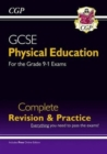 Image for New GCSE Physical Education Complete Revision & Practice - for the Grade 9-1 Course (with Online Ed)