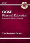 Image for New GCSE Physical Education Revision Guide - For the Grade 9-1 Course