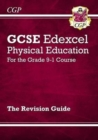 Image for New GCSE Physical Education Edexcel Revision Guide - For the Grade 9-1 Course
