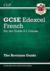 Image for New GCSE French Edexcel Revision Guide - For the Grade 9-1 Course (with Online Edition)
