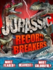 Image for Jurassic record breakers