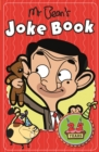 Image for Mr Bean's joke book