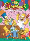 Image for The Simpsons Annual 2015