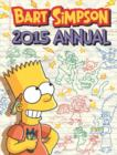 Image for Bart Simpson Annual 2015